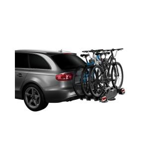 remorque vélo VELOCOMPACT 927